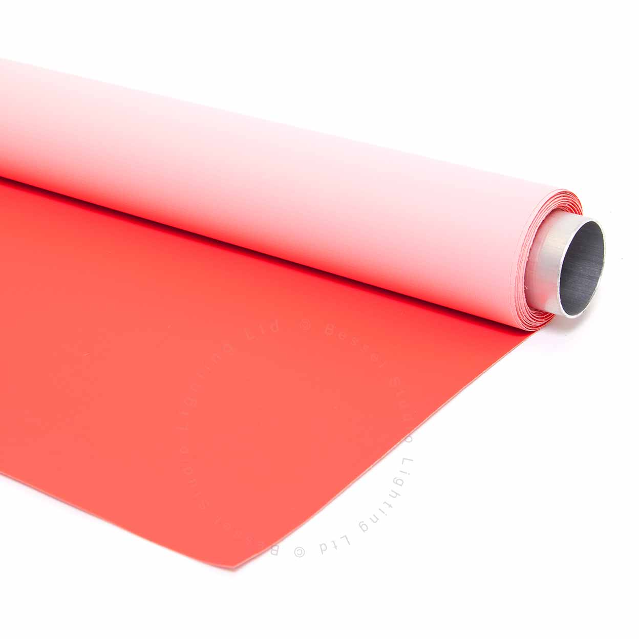 2m x 3m red and pink double sided vinyl background for Cuisine 3m x 2m