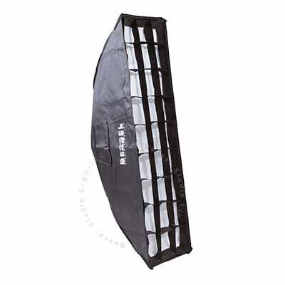 90cm x 22cm Softbox S-Fit