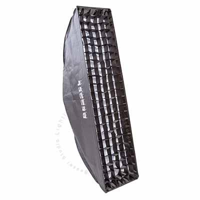 90cm x 22cm 4cm grid Softbox S-Fit