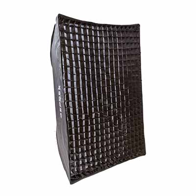 100cm x 70cm 4cm grid Speedbox EL-Fit
