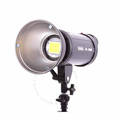 SN-1000 S-Fit LED Lamp