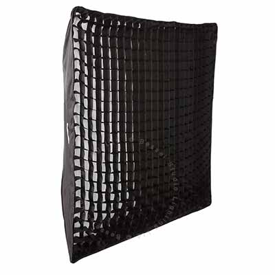 100cm x 100cm 4cm grid Speedbox EL-Fit