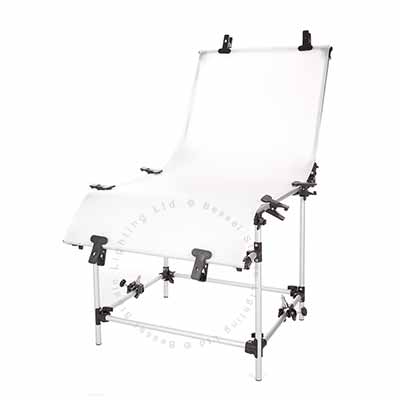 130cm x 60cm Product Shooting Table