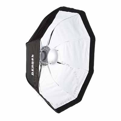 90cm Foldable Beauty Dish EL-Fit