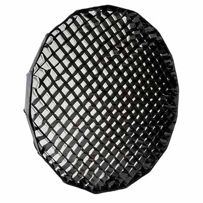 85cm Radar 16 sided Softbox with 4cm grid - EL-Fit