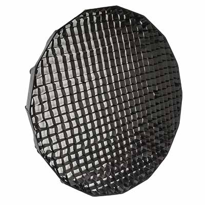 105cm Radar 16 sided Softbox with 4cm grid - EL-Fit