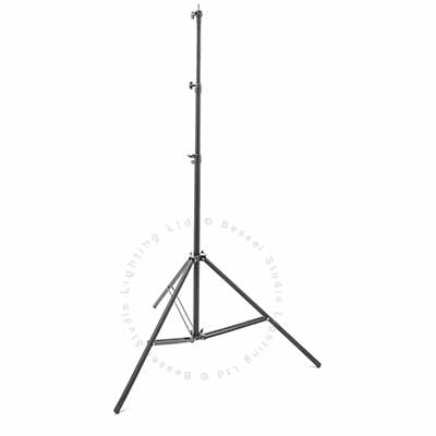 320cm Heavy Weight Lamp Stand